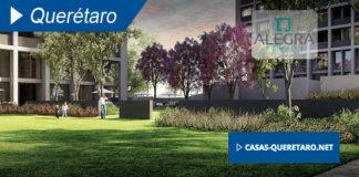 Casa en Alegra Towers - Juriquilla