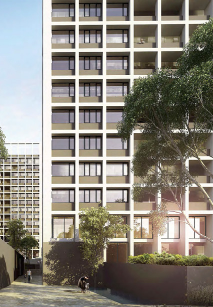 Casa en Alegra Towers - Juriquilla Prototipo A Fachada
