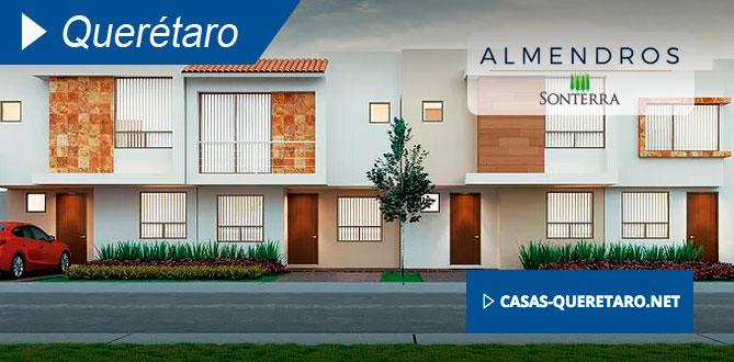 Casa en Almendros - Sonterra