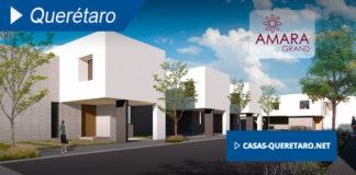 Casa en Amara Grand - Juriquilla