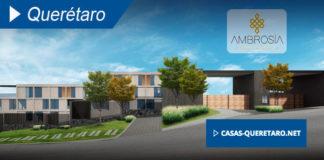 Casa en Ambrosía - Juriquilla