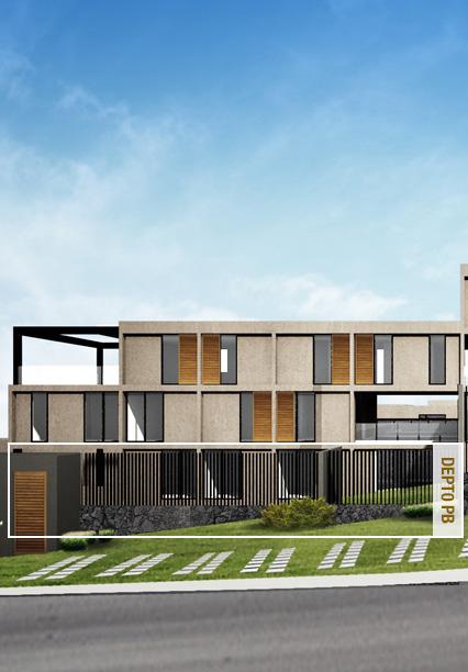Casa en Ambrosía - Juriquilla PB Fachada