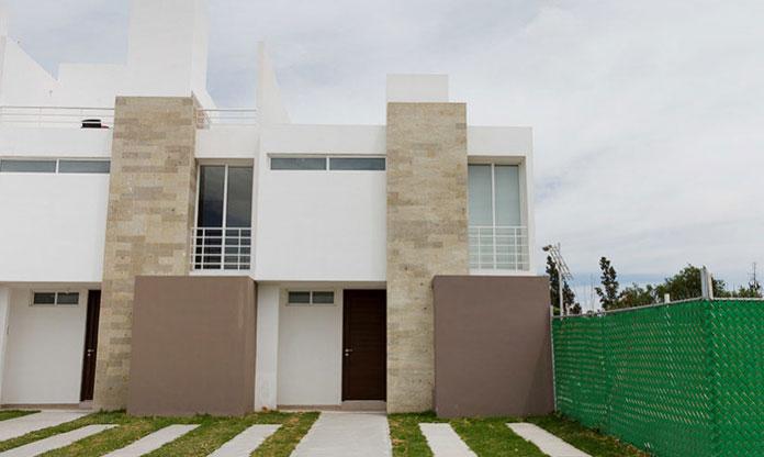 Casa en Arboretto Sonterra Prototipo Castelo
