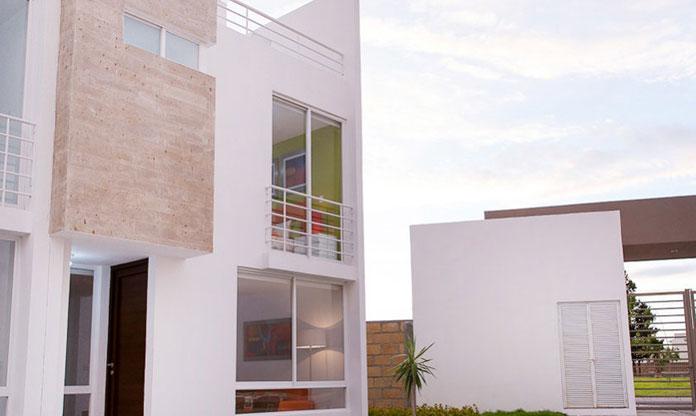Casa en Arboretto Sonterra Prototipo Piero