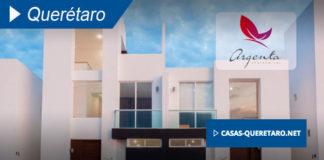Casa en Argenta Residencial
