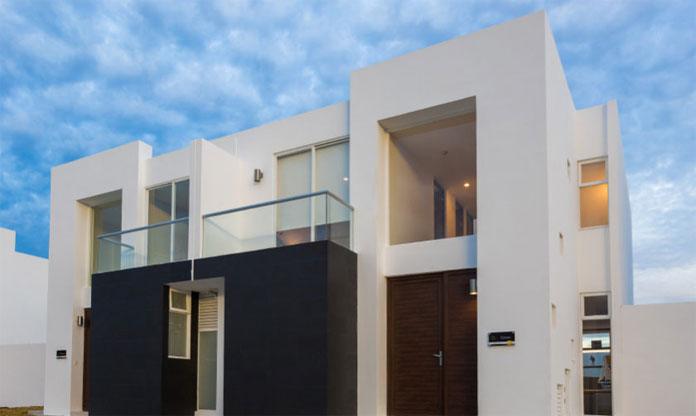 Casa en Argenta Residencial Elite Zákia Modelo Cento