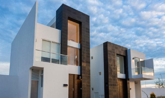 Casa en Argenta Residencial Elite Zákia Modelo Masi