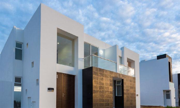 Casa en Argenta Residencial Elite Zákia Modelo Mirabello