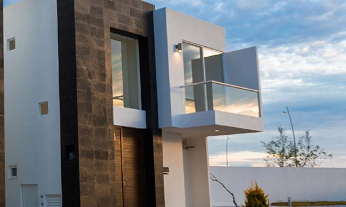 Casa en Argenta Residencial Elite Zákia Modelo Torello