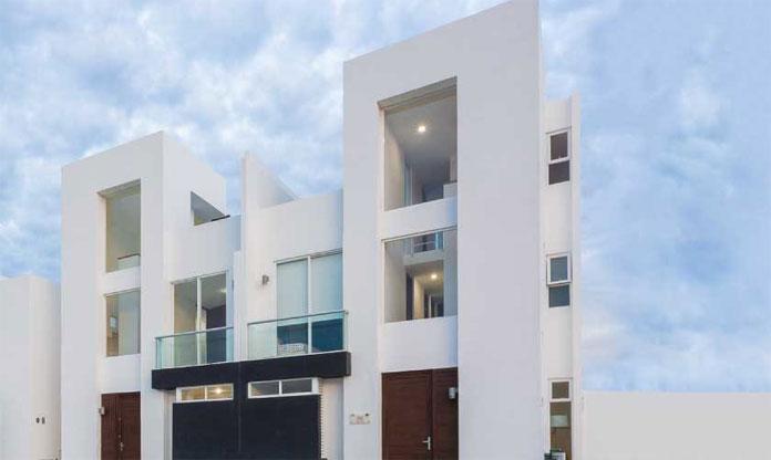 Casa en Argenta Residencial Modelo Asti