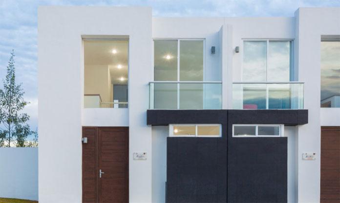Casa en Argenta Residencial Modelo Bondeno Equipada