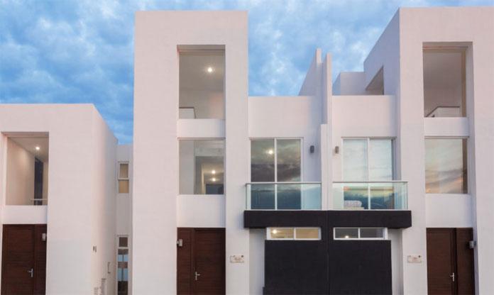 Casa en Argenta Residencial Modelo Brozolo