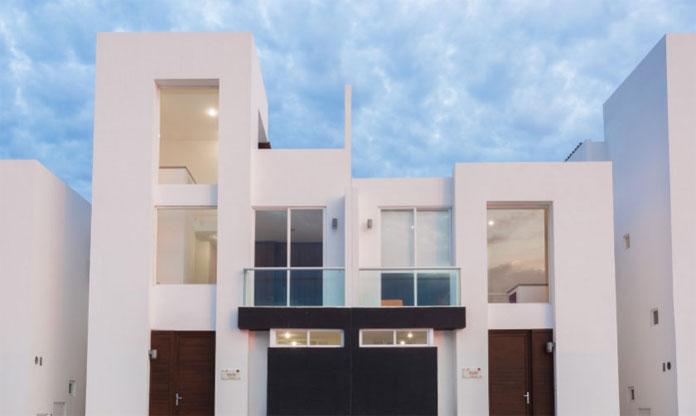 Casa en Argenta Residencial Modelo Pilastri