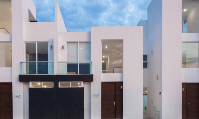 Casa en Argenta Residencial Modelo Robella