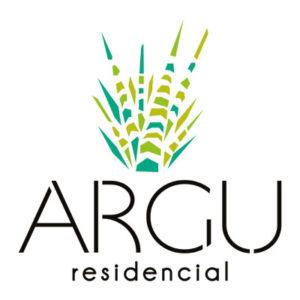 Casa en Argu Residencial Logo