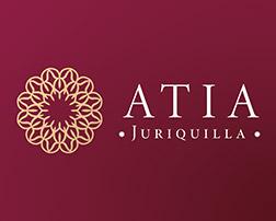 Casa en Atia Juriquilla Logo