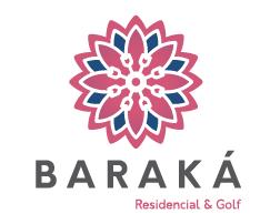 Casa en Baraka Residencial & Golf Logo