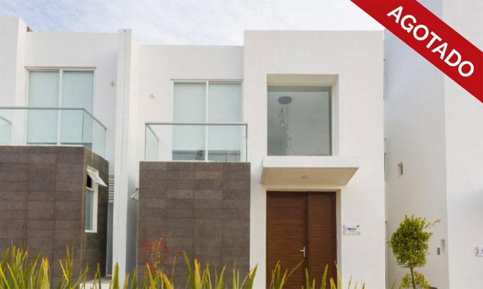 Casa en Baraka Residencial & Golf Modelo Becca