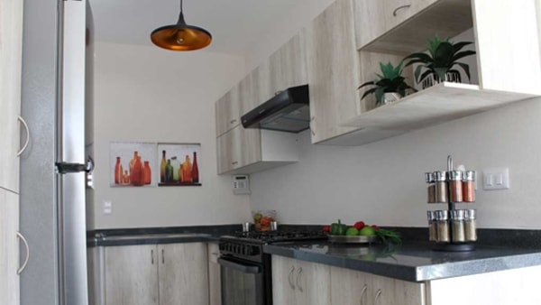 Casa en Cantabria Residencial 08