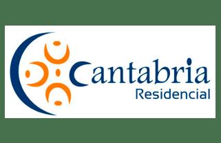 Casa en Cantabria Residencial Logo
