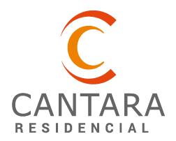 Casa en Cantara Residencial Logo
