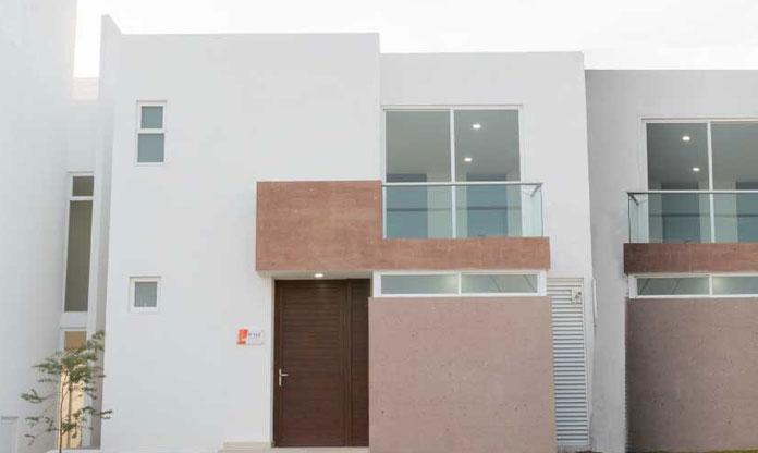 Casa en Cantara Residencial Prototipo P169