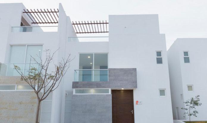 Casa en Cantara Residencial Prototipo P178