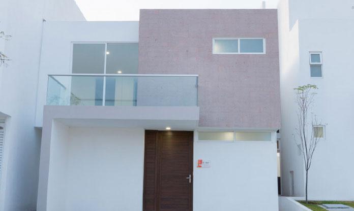Casa en Cantara Residencial Prototipo P187