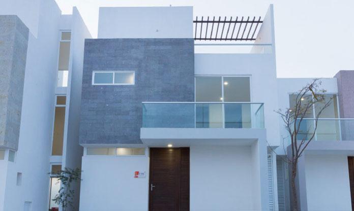 Casa en Cantara Residencial Prototipo P196