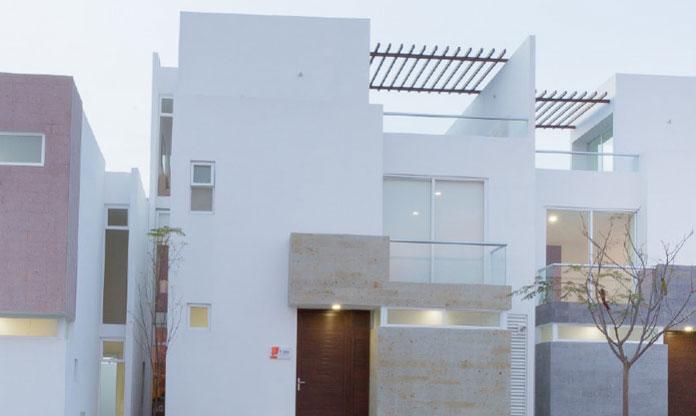 Casa en Cantara Residencial Prototipo P206