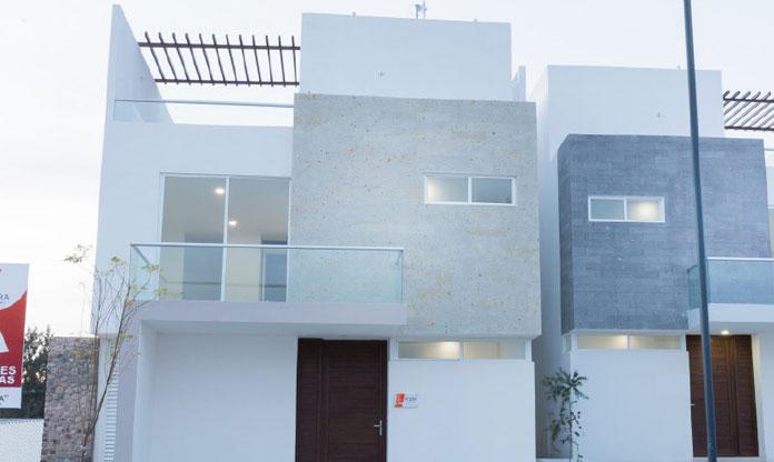 Casa en Cantara Residencial Prototipo P228