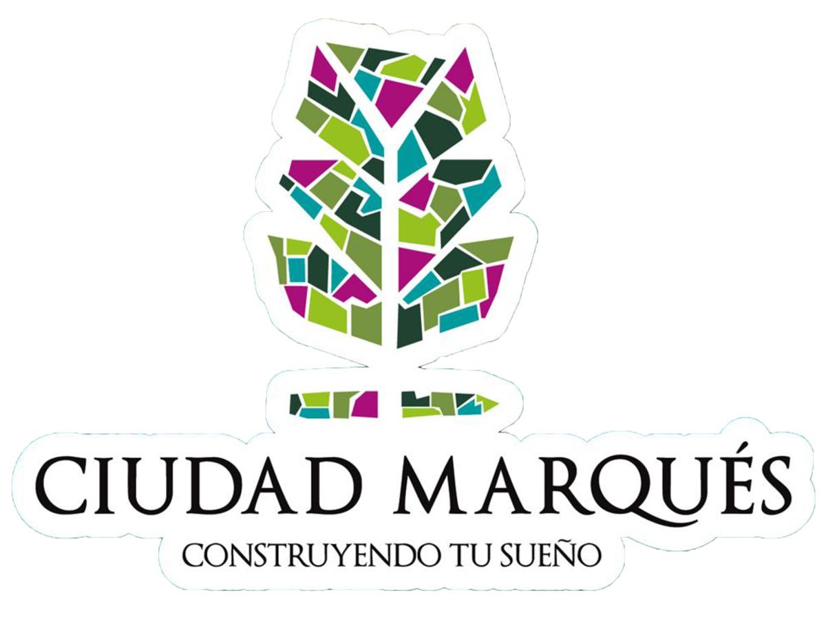 Casa en Ciudad Marqués Plano Logo