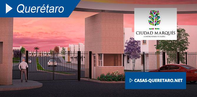 Casa en Ciudad Marqués
