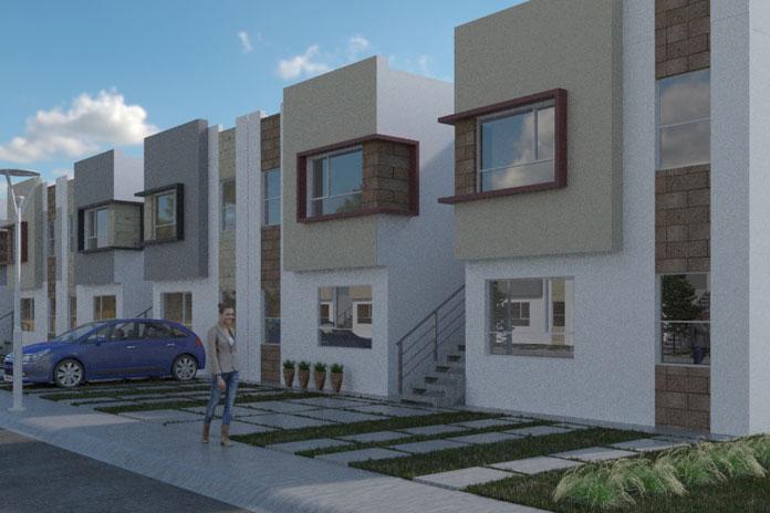 Casa en Condominio Bellanca Conjunto