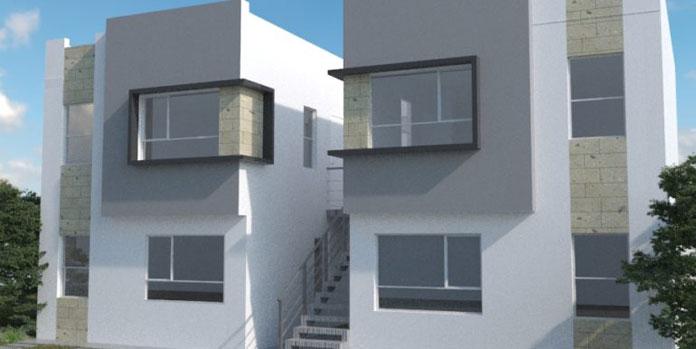 Casa en Condominio Bellanca Conjunto Limon Tipo 2