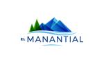 Casa en El Manantial Logo
