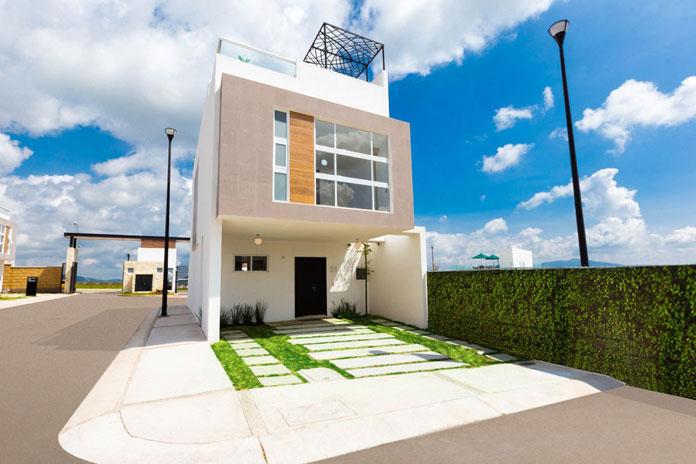 Casa en Milá Residencial Alba Roof Garden