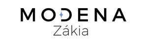 Casa en Modena - Zákia Logo