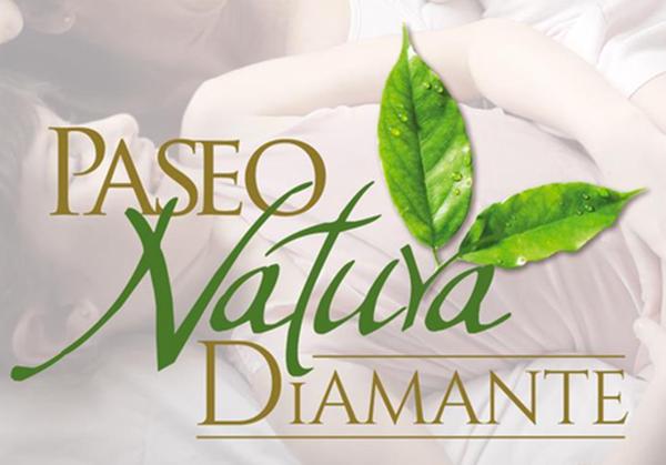 Casa en Paseo Natura Diamante Logo