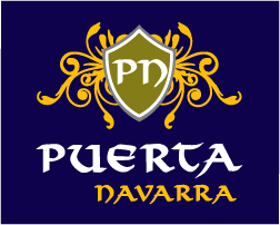 Casa en Puerta Navarra Logo