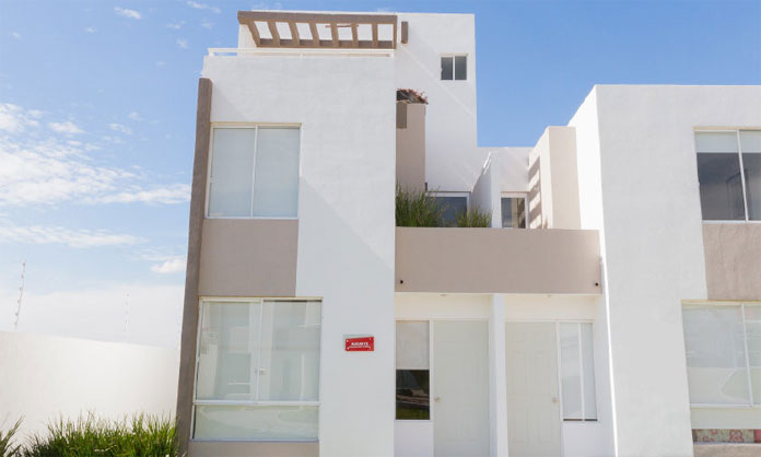 Casa en Puerta Navarra Modelo Alicante