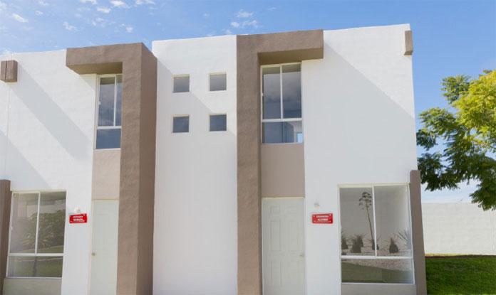 Casa en Puerta Navarra Modelo Granada Terraza