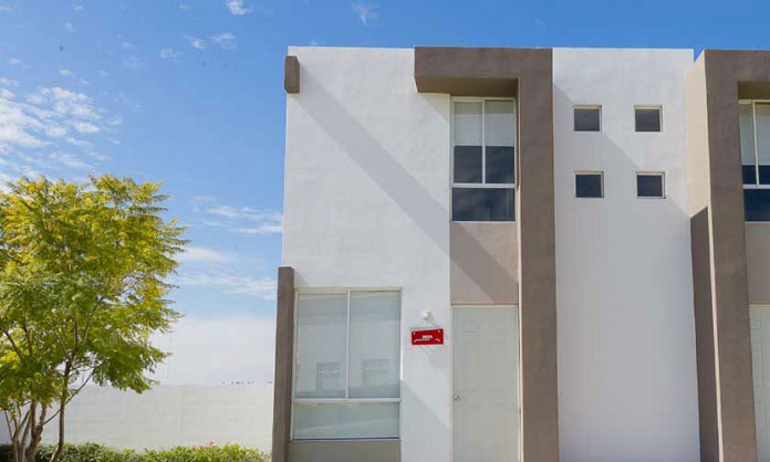 Casa en Puerta Navarra Modelo Ibiza