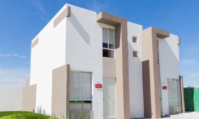 Casa en Puerta Navarra Modelo Mallorca