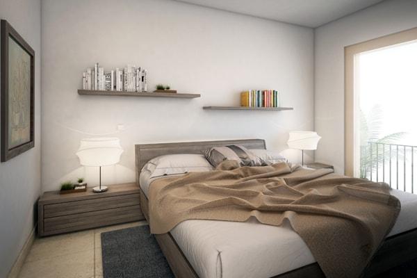 Casa en Punta Cuarzo Residencial Recamara v5