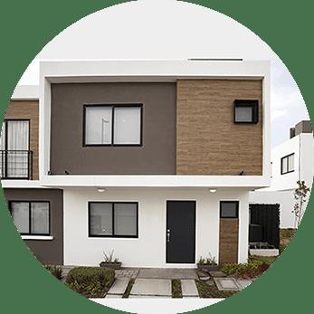 Casa en Riscos de Zákia Cuarzo