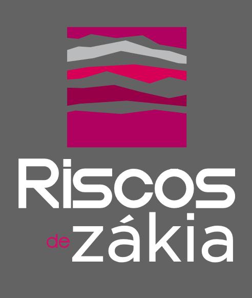 Casa en Riscos de Zákia Logo