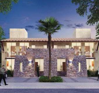 Casa en Samare Residencial & Golf Modelo Cerezo
