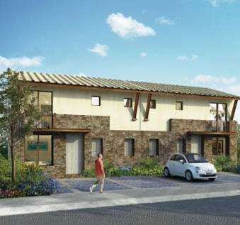 Casa en Samare Residencial & Golf Modelo Tabachín