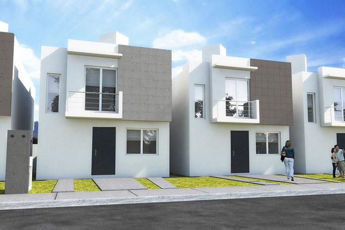 Casa en Terranostra Modelo Ónix